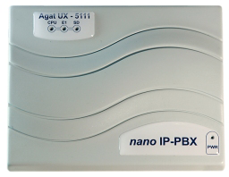 IP-АТС Agat UX 5111